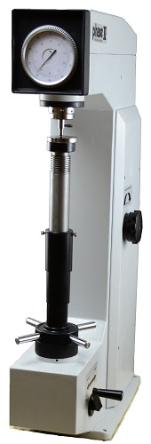 Metal Hardness Testers : Tall frame rockwell hardness tester