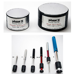 Accessories for Portable Hardness Testers
