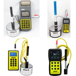 General Purpose Portable Hardness Testers